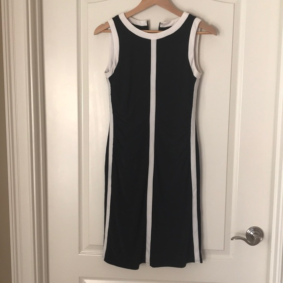 Lauren Ralph Lauren Dresses & Skirts - Ralf Lauren Black & White Dress.